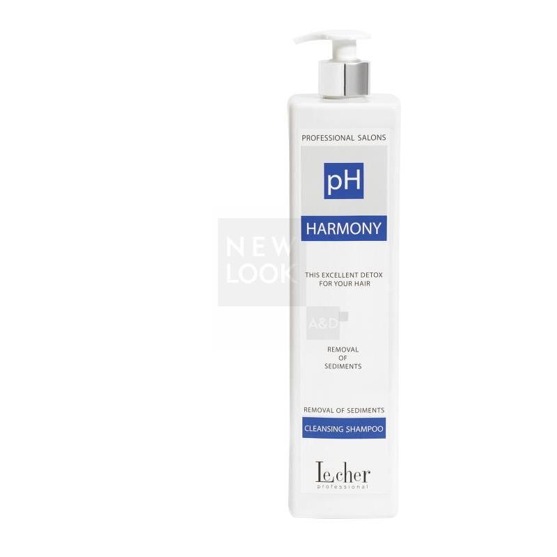 Szampon oczyszczający pH Harmony LECHER