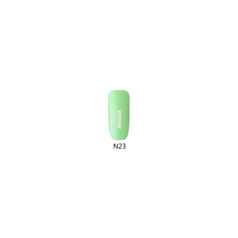 23 Neon Lakier hybrydowy MAKEAR MAKEAR
