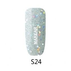 24 Diamond Lakier hybrydowy MAKEAR