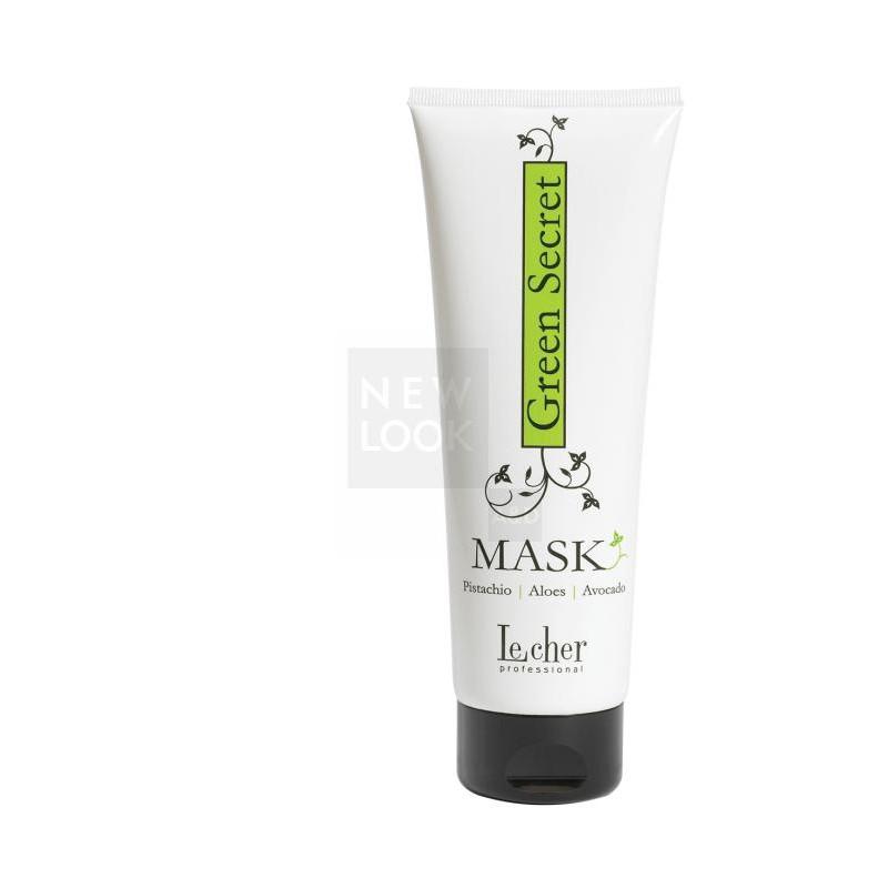 Maska Green Secret LECHER