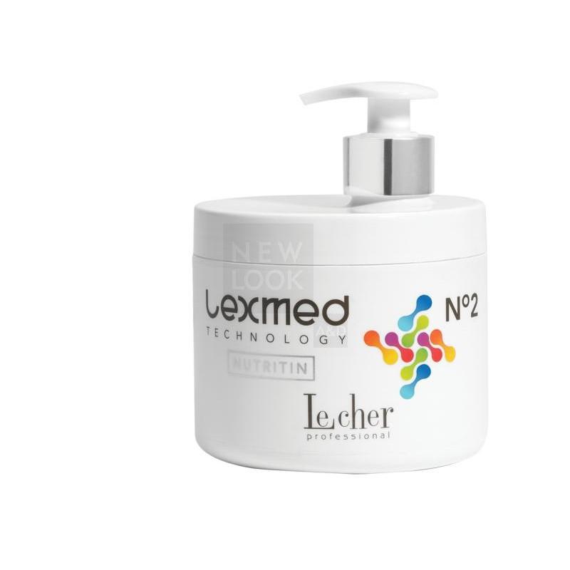 Lexmed No 2 Nutritin LECHER