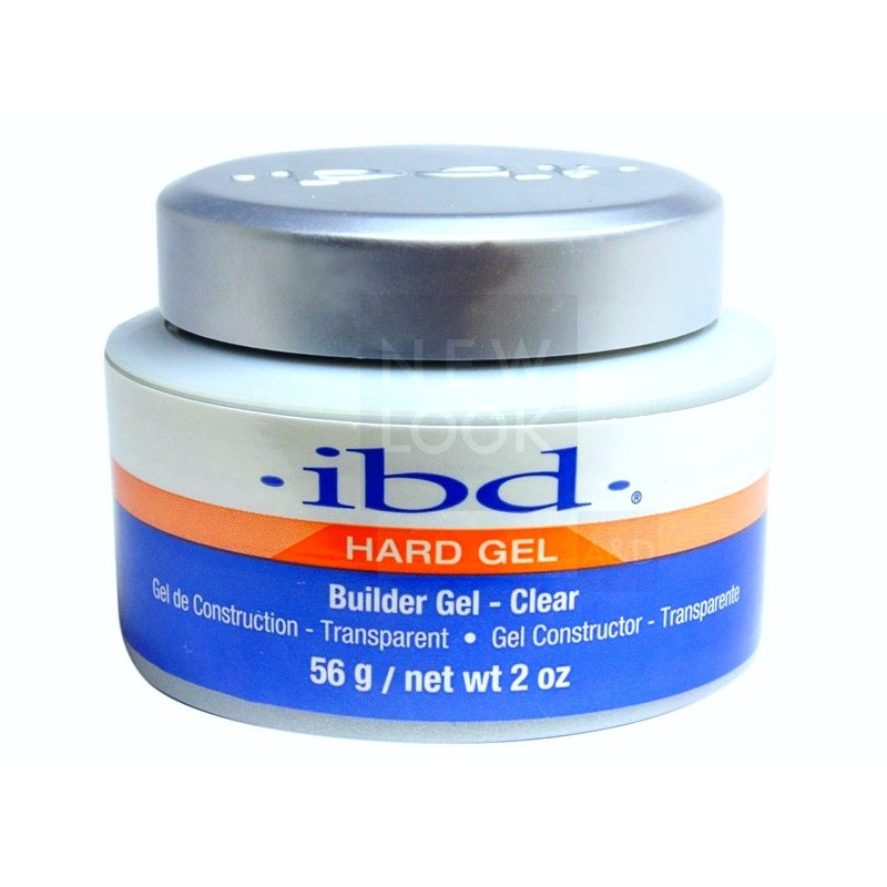 IBD BUILDER GEL CLEAR ŻEL PRZEZROCZYSTY IBD