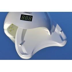 Lampa UV/LED 48W - lakieru hybrydowego lub żelu marki MAKEAR
