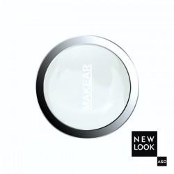 Żel budujący MAKEAR Classic Clear G01 marki MAKEAR