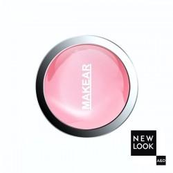 Żel budujący Transparent Pink MAKEAR G03
