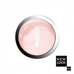 Żel budujący mleczny różowy ( Cover ) MAKEAR G08 marki MAKEAR