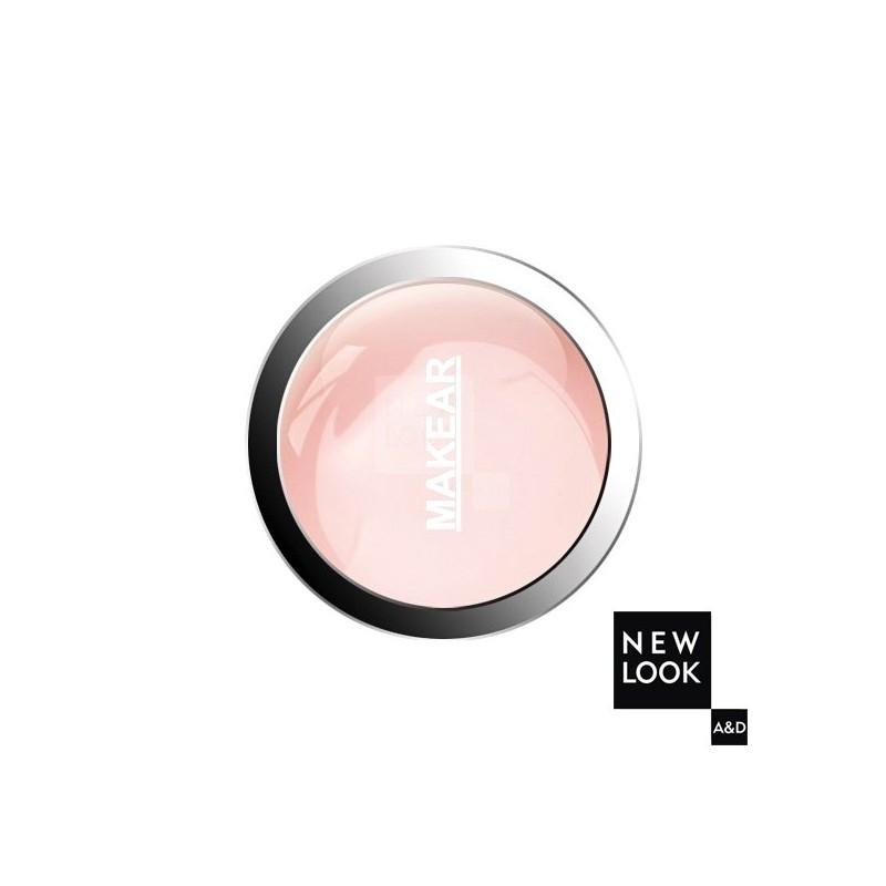 Żel budujący mleczny różowy ( Cover ) MAKEAR G08 MAKEAR