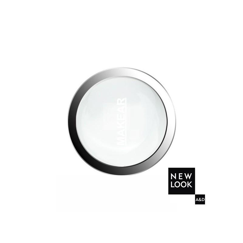 Żel budujący biały ( Cover ) MAKEAR G09 MAKEAR