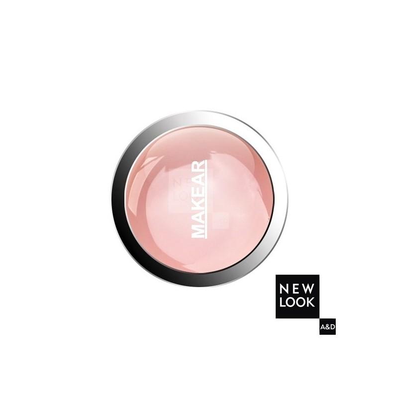 Żel budujący kremowy różowy ( Cover ) MAKEAR G10 MAKEAR