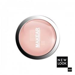 Żel budujący ciemny różowy ( Cover ) MAKEAR G16 marki MAKEAR