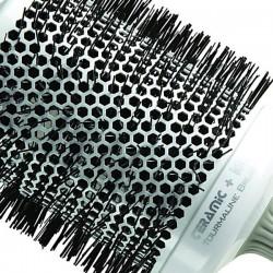 Szczotka do włosów 65mm Olivia Garden Ceramic Ion marki