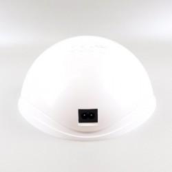 Lampa hybrydowa do paznokci DUAL LED / UV 48W marki