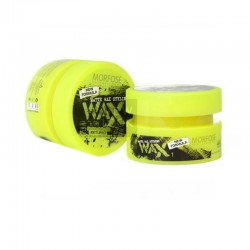 Wosk do włosów 1 Matte Wax Styling Morfose