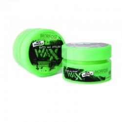 Wosk do włosów 2 Matte Wax Styling Morfose