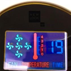 Infrazon TESA LCD Stojący marki