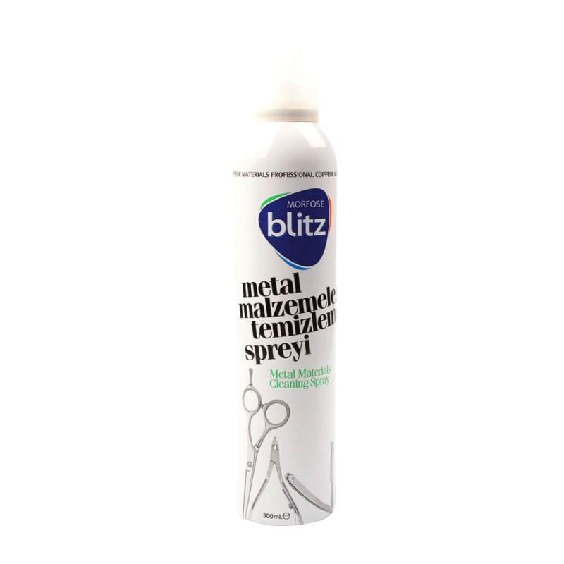 Spray do czyszczenia narzędzi Morfose Blitz Morfose