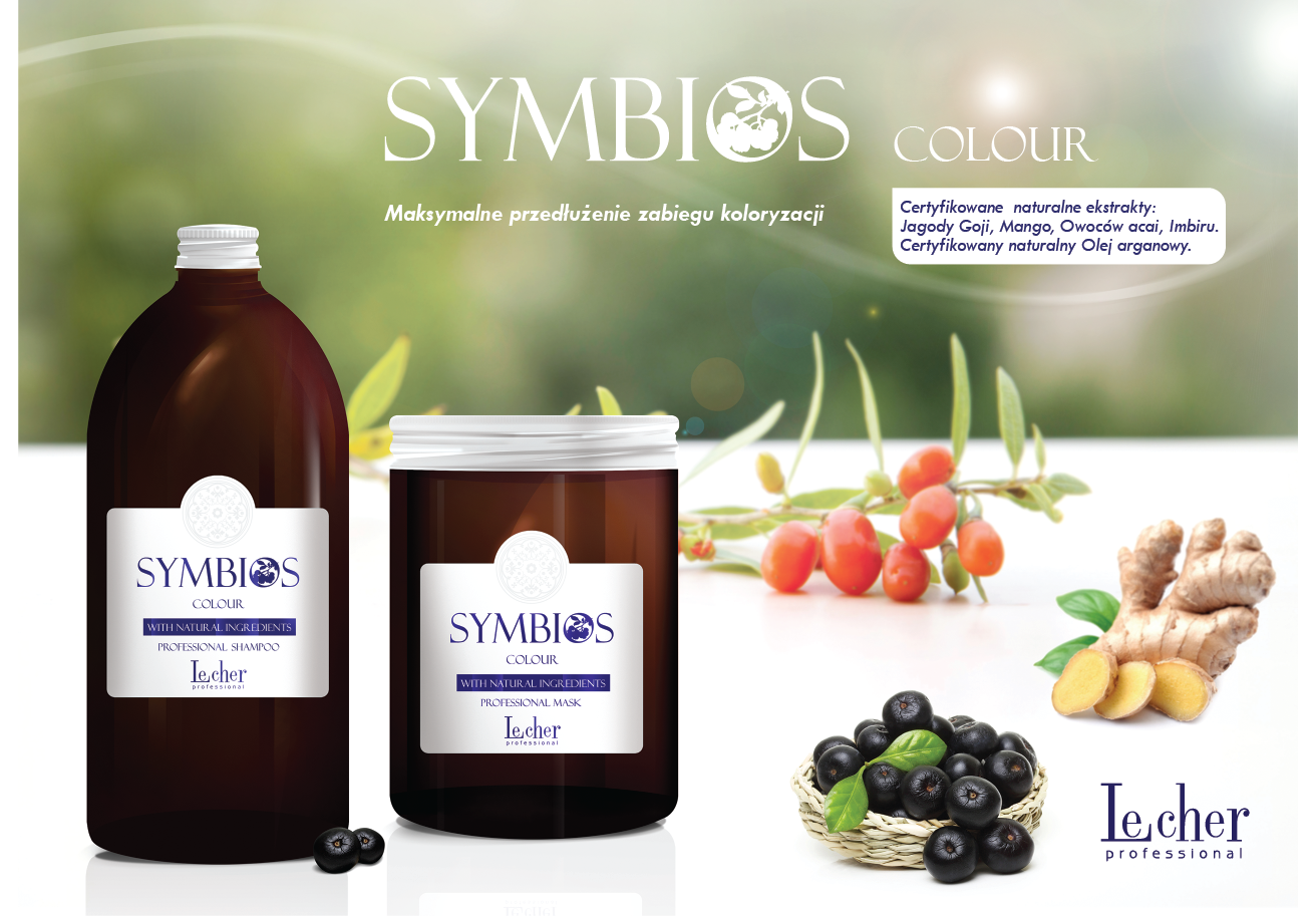 SYMBIOS COLOUR