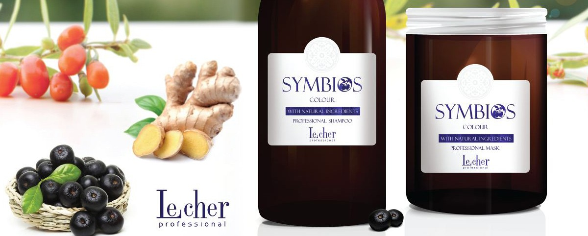 Symbios Colour Lecher