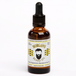 Naturalny olejek do pielęgnacji brody