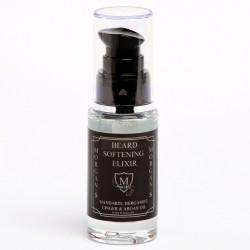 Eliksir do pielęgnacji brody - Zmiękczający
