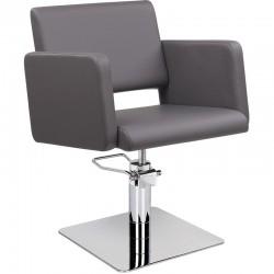 Fotel Fryzjerski Lea P 84 kwadrat