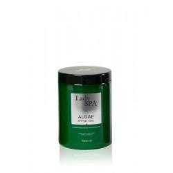 Algae Strength mask Maska do włosów – intensywnie nawilżająca i wzmacniająca