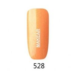 528 Lollipop Lakier hybrydowy MAKEAR