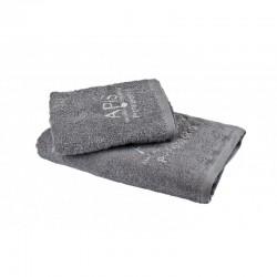 Ręcznik z logo