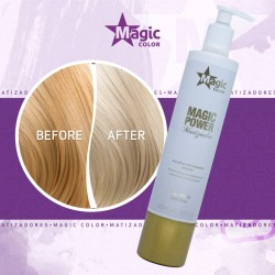 Magic Color Maska Tonująca Pearl Effect 350ml