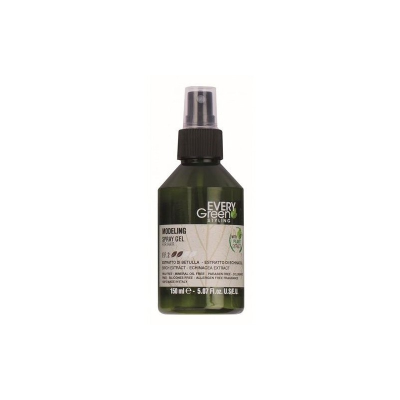 Żel Spray Do Stylizacji Styling - Every Green Every Green