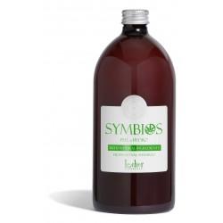 Szampon do włosów Symbios Peel & Hydro 1000ml