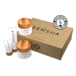ZESTAW SENSUA RAINFOREST NATURAL SPA