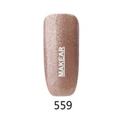 559 Lollipop Lakier hybrydowy MAKEAR