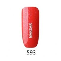 593 Lollipop Lakier hybrydowy MAKEAR