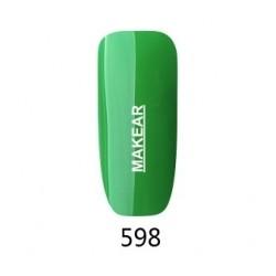 598 Lollipop Lakier hybrydowy MAKEAR