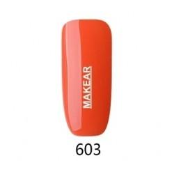 603 Lollipop Lakier hybrydowy MAKEAR
