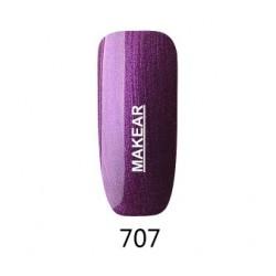 707 Glamour Lakier hybrydowy MAKEAR marki MAKEAR