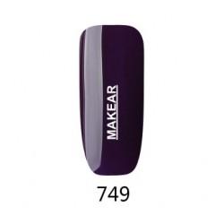 749 Glamour Lakier hybrydowy MAKEAR