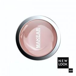 Żel budujący MAKEAR Dirty Pink ( Cover ) G02