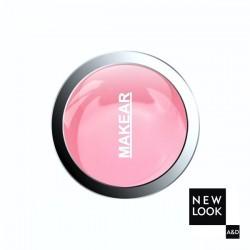 Żel budujący Pink Clear MAKEAR G04