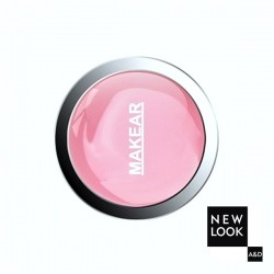 Żel budujący Nude Pink ( Transparentny ) MAKEAR G05